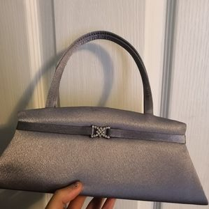 Handbags - Satin evening bag
